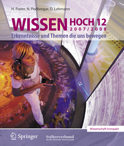 Wissen Hoch 12 von Frater,  Harald, Lohmann,  Dieter, Podbregar,  Nadja