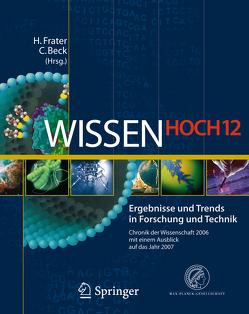Wissen Hoch 12 von Beck,  Christina, Frater,  Harald, Lohmann,  Dieter, Podbregar,  Nadja