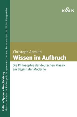 Wissen im Aufbruch von Asmuth,  Christoph