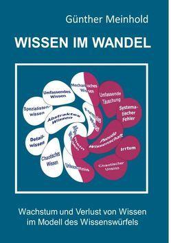 Wissen im Wandel von Meinhold,  Günther