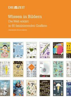 Wissen in Bildern von Schweitzer,  Jan