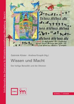 Wissen + Macht von Köster,  Gabriele, Siebrecht,  Uta