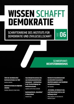Wissen schafft Demokratie von Quent,  Matthias, Salheiser,  Axel, Salzborn,  Samuel