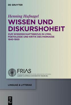 Wissen und Diskurshoheit von Hufnagel,  Henning