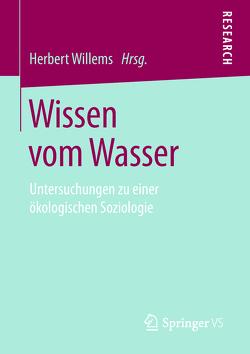 Wissen vom Wasser von Willems,  Herbert