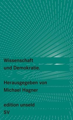 Wissenschaft und Demokratie von Hagner,  Michael