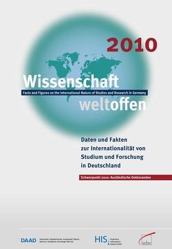 Wissenschaft weltoffen 2010