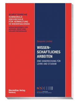 Wissenschaftliches Arbeiten von Lindner,  Benjamin