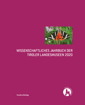Wissenschaftliches Jahrbuch der Tiroler Landesmuseen 2020 von Assmann,  Peter