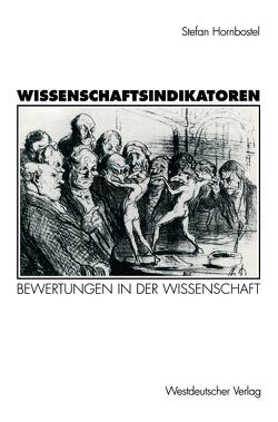 Wissenschaftsindikatoren von Hornbostel,  Stefan