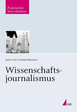 Wissenschaftsjournalismus von Campenhausen,  Jutta von