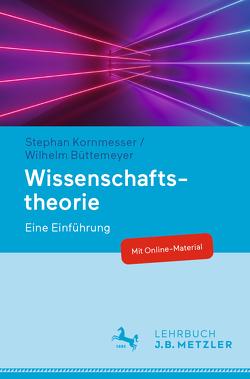 Wissenschaftstheorie von Büttemeyer,  Wilhelm, Kornmesser,  Stephan