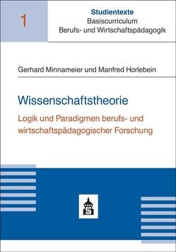 Wissenschaftstheorie von Horlebein,  Manfred, Minnameier,  Gerhard