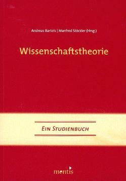 Wissenschaftstheorie von Bärtels,  Andreas, Stöckler,  Manfred