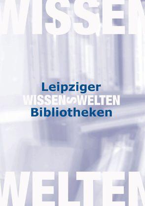 Wissenswelten von Nikolaizig,  Andrea, Rösch,  Henriette