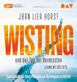 Wisting und der Tag der Vermissten (Cold Cases 1) von Brunstermann,  Andreas, Horst,  Jørn Lier, Otto,  Götz