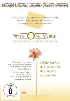 With One Voice – Die gemeinsame Stimme der Religionen von Temple,  Eric