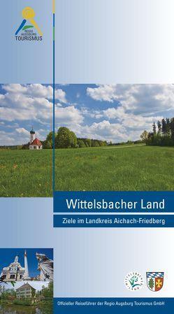Wittelsbacher Land von Kluger,  Martin