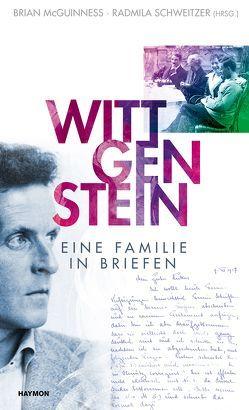 Wittgenstein von Ascher,  Maria Concetta, McGuinness,  Brian, Schweitzer,  Radmila