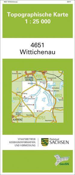 Wittichenau (4651)