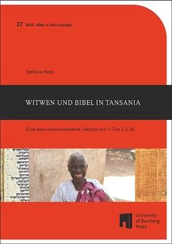 Witwen und Bibel in Tansania von Beck,  Stefanie