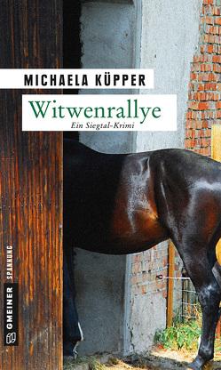Witwenrallye von Küpper,  Michaela