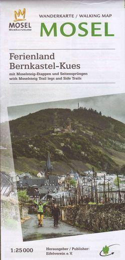 WK Bernkastel-Kues von Eifelverein e.V.