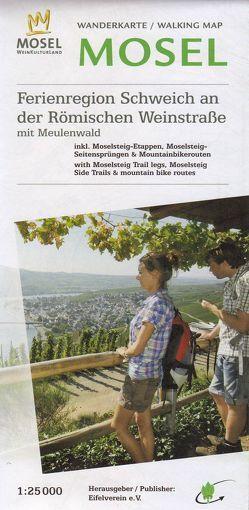 WK Ferienregion Schweich an der Römischen Weinstraße