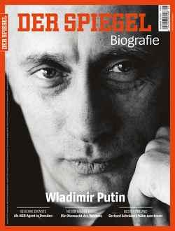 WLADIMIR PUTIN von Rudolf Augstein (1923–2002), SPIEGEL-Verlag Rudolf Augstein GmbH & Co. KG