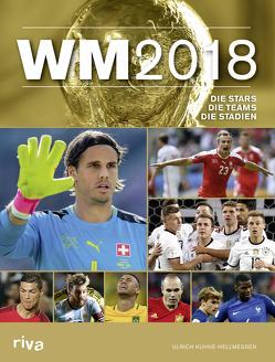 WM 2018 – Schweiz von Kühne-Hellmessen,  Ulrich