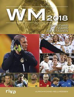 WM 2018 von Kühne-Hellmessen,  Ulrich