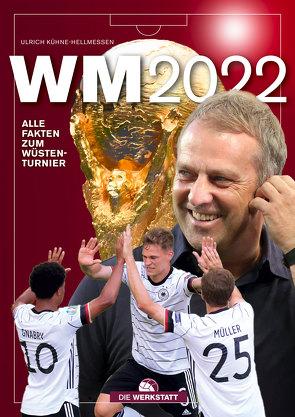 WM 2022 von Kühne-Hellmessen,  Ulrich