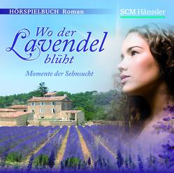 Wo der Lavendel blüht von Carter,  Emily