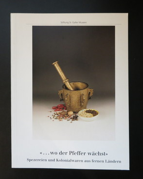 … wo der Pfeffer wächst von Schwabl,  Hans J, Steffan,  Roland