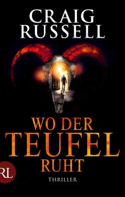 Wo der Teufel ruht von Russell,  Craig, Thon,  Wolfgang