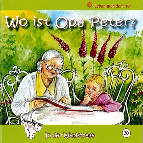 Wo ist Opa Peter?