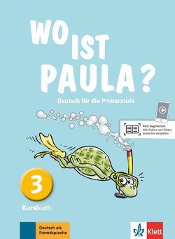 Wo ist Paula? von Endt,  Ernst, Koenig,  Michael, Krulak-Kempisty,  Elzbieta, Pistorius,  Hannelore, Reitzig,  Lidia, Ritz-Udry,  Nadine