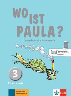 Wo ist Paula? von Endt,  Ernst, Koenig,  Michael, Krulak-Kempisty,  Elzbieta, Pistorius,  Hannelore, Reitzig,  Lidia, Ritz-Udry,  Nadine, Schomer,  Marion