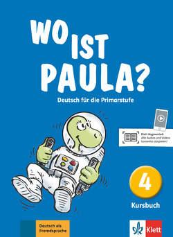 Wo ist Paula? von Endt,  Ernst, Koenig,  Michael, Krulak-Kempisty,  Elzbieta, Pfeifhofer,  Petra, Reitzig,  Lidia, Ritz-Udry,  Nadine