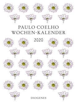Wochen-Kalender 2020 von Coelho,  Paulo