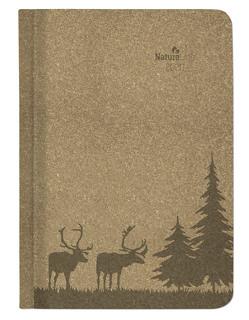 Wochen-Minitimer Nature Line Earth 2020 – Bürokalender – Taschenkalender A6 – 1 Woche 2 Seiten – 192 Seiten – Umweltkalender – Terminplaner – Notizbuch von ALPHA EDITION