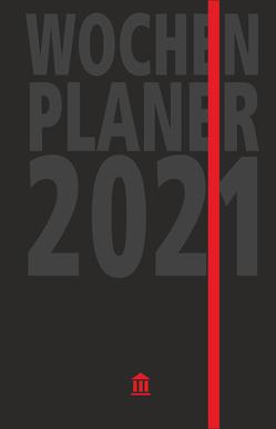 Wochenplaner 2021 von Walhalla Fachredaktion