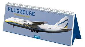 "Wochenplaner ""Flugzeuge"" 2020"