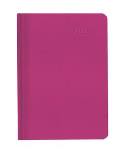 Wochenplaner XL Sydney Berry 2020 – Bürokalender A5 – Cheftimer (17 x 24) – 1 Woche 2 Seiten – 144 Seiten – Terminplaner – Notizbuch – Buchkalender von ALPHA EDITION