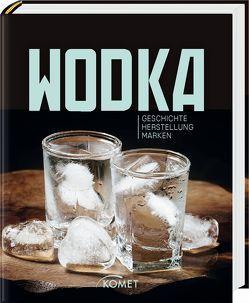 Wodka von Lowis,  Ulrike
