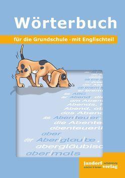 Wörterbuch für die Grundschule von Wachendorf,  Peter