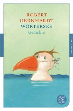 Wörtersee von Gernhardt,  Robert