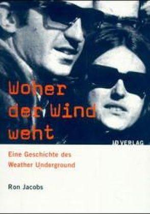Woher der Wind weht… von Jacobs,  Ron, Kittel,  Hans