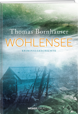 Wohlensee von Bornhauser,  Thomas
