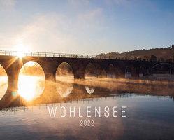 Wohlensee Kalender 2022